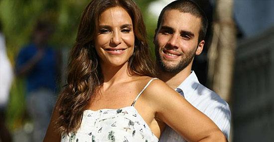 15 fãs que se casaram com seus ídolos - Ivete Sangalo e Daniel Cady