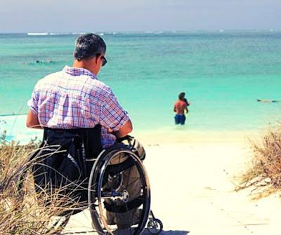 Dofinansowania ze środków PFRON na elektryczne wózki inwalidzkie