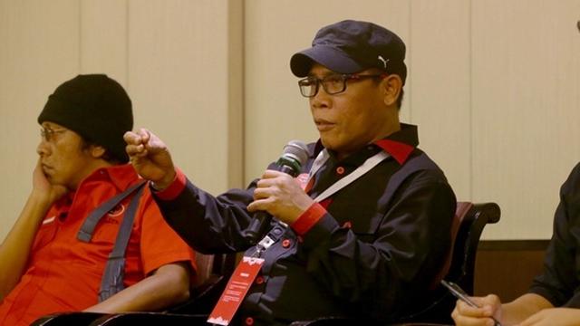 Pengamat: Kritikan Pedas Masinton Tanda-tanda Ketidakakuran PDIP dengan Jokowi