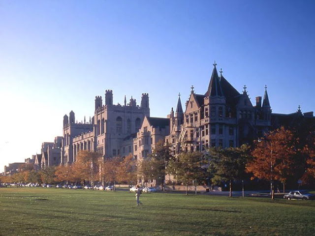 5. University of Chicago