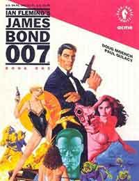 James Bond: Serpent's Tooth Comic