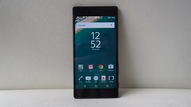 how to turn on bootloader on xperia z5