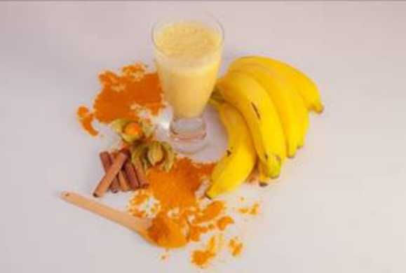Smoothie de Golden Berry
