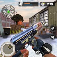 Frontline Combat Sniper Strike