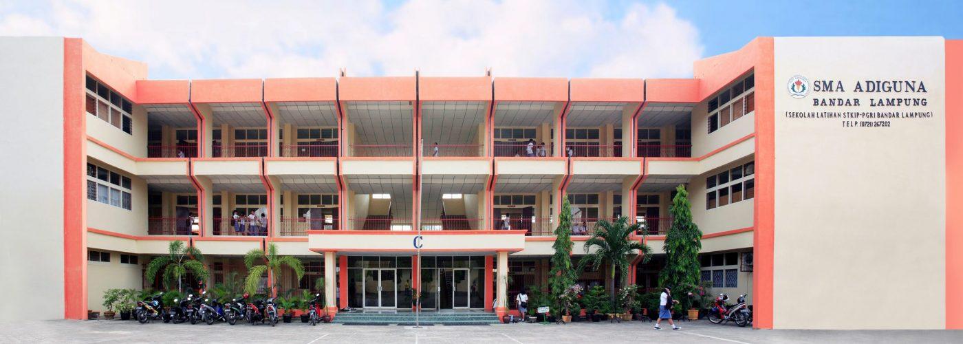 SMA Adiguna Bandar Lampung