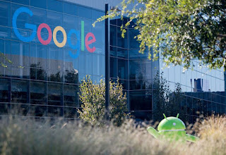 Google just published eight National Security Letters