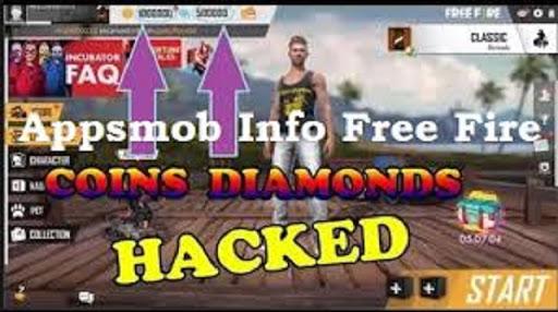 Appsmob Info Free Fire Hack