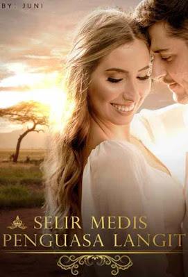 Novel Selir Medis Penguasa Langit Full Episode