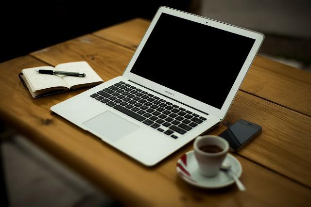 Cara Posting Artikel Blog Tanpa Login ke Blogger