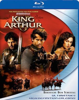 King Arthur 2004 480p 400MB