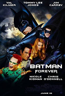 Batman Forever [1995] [DVDR] [NTSC] [Latino]