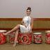 Rainha de Bateria da Estácio de Sá, será jurada do concurso Miss Plus Size RJ.
