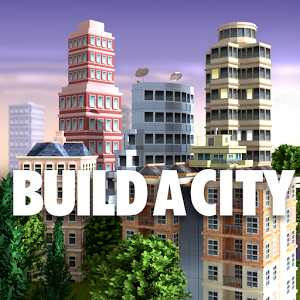 City Island 3 – Building Sim apk unlimited money and gold