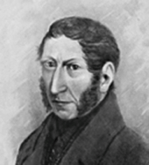 Agostino Bassi had lessons from Lazzaro Spallanzani