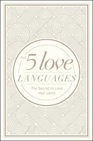 Book cover image of The five love languages