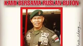 Minta Jokowi Mundur, Tagar Save Ruslan Buton Trending
