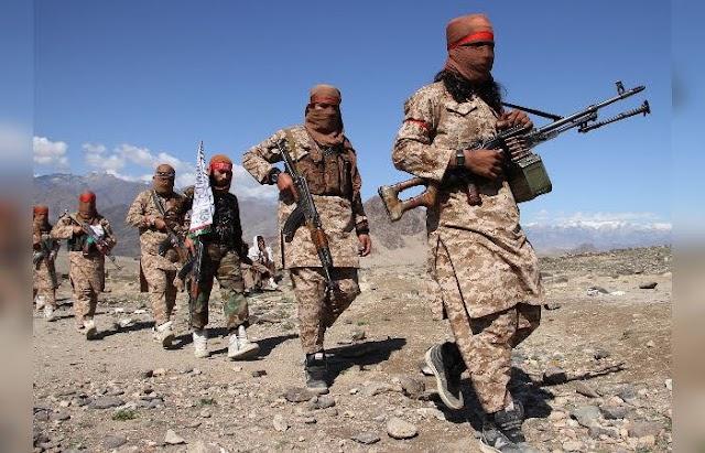 Jorge Elías Castro Fernández habla de la diplomacia de las superpotencias con los talibanes en Afganistán