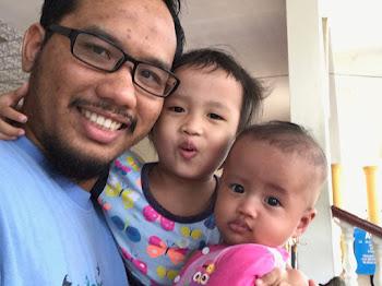 7 Panduan Menjadi Ayah Terbaik Dimata Anak-anak