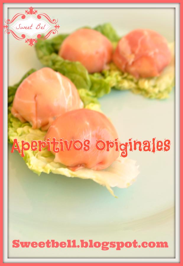 aperitivos originales  facilisimocom