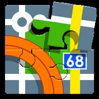 تطبيق الملاحة والخرائط Locus Map Pro مدفوع للأندرويد