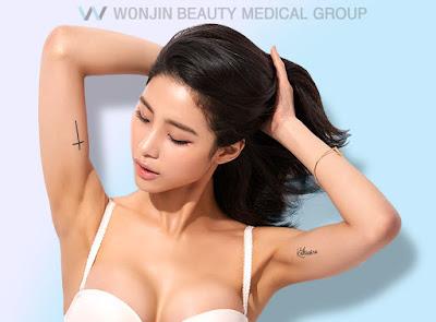 Korean Celebrities Breast Plastic Surgery Worries