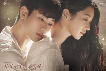 DRAMA KOREA ITS OKAY TO NOT BE OKAY EPISODE 7 SUBTITLE INDONESIA