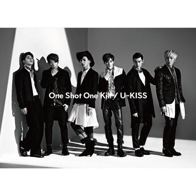 U-KISS – One Shot One Kill (Japanese)