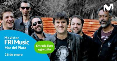 Ciro y Los Persas, gratis en Mardel.
