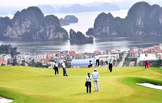 FLC Hạ Long Golf Club