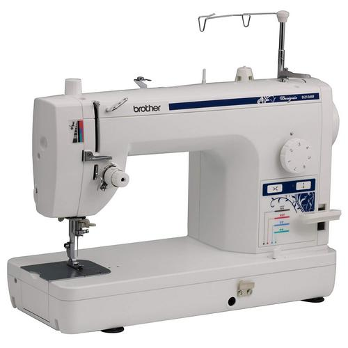 Brother DZ1500F sewing machine
