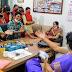 अखिल भारतीय विद्यार्थी परिषद देवघर का एक प्रतिनिधिमंडल रमा देवी बाजला महाविद्यालय के प्राचार्या से मिला, छात्राओं के नामांकन में ड्रेस संबंधित विवाद पर हुआ वार्तालाप
