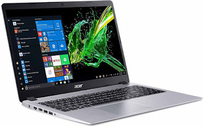 Acer Aspire 5 (A515-43-R19L) laptop specifications