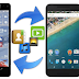 تطبيق Fast File Transfer Pro لإرسال و استقبال الملفات بين هواتف جميع الشركات