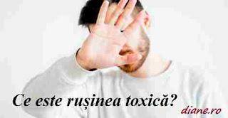 Ce este rușinea toxică? Psihologie