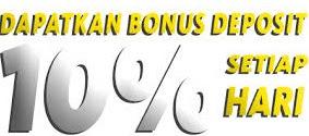Situs Togel Bonus Deposit Terbesar 2019 Togelpakong.com