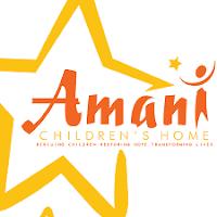 Amani Centre for street children logo