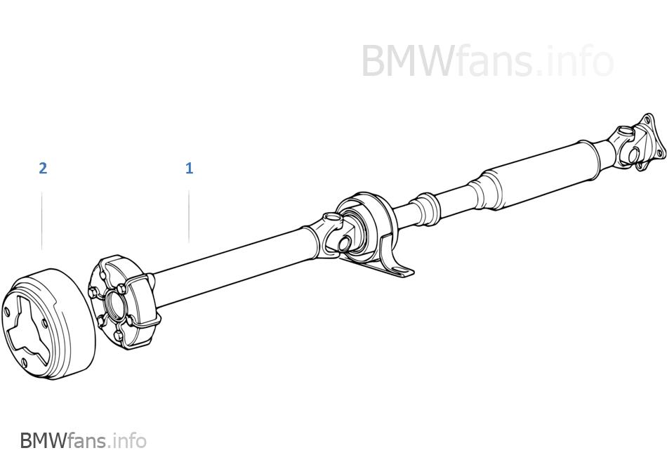 BMW PROBLEM SOLVING: BMW BERGETAR PADA RPM 50KPH KEATAS