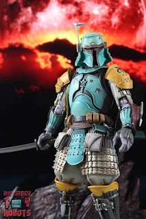 Star Wars Meisho Movie Realization Ronin Boba Fett 02
