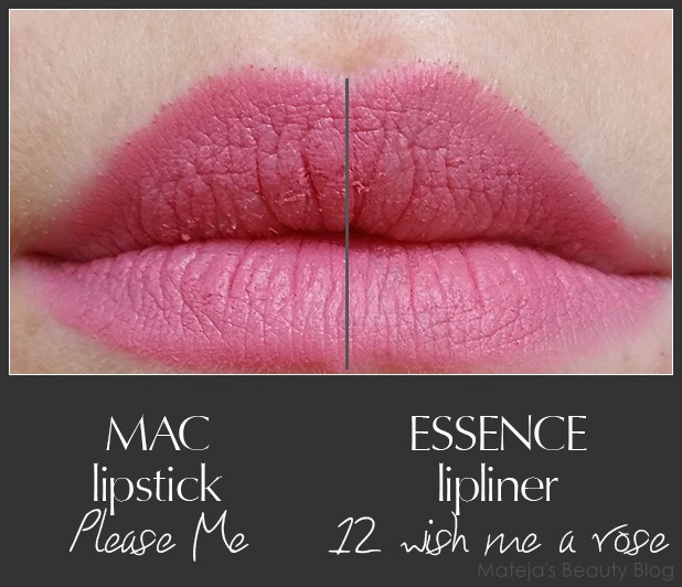 mac please me lipstick dupe - photo #28