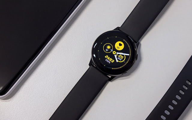 Senarai 5 Jam Pintar (Smartwatch) Terbaik Bawah RM500