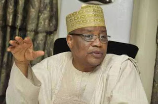 """I Know that Nobody Will Read My Biography Because Of My Past"" – Ibrahim Babangida 1"