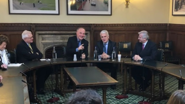 Majko in British Parliament: Albanians should be part of the whole