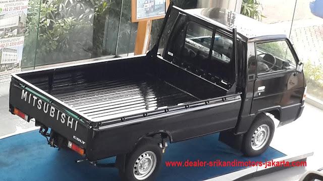 harga mobil baru colt l300 pick up tahun 2020