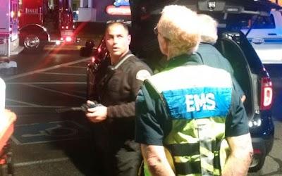 Νεκροί και τραυματίες από την επίθεση σε εμπορικό κέντρο στο Μπέρλινγκτον