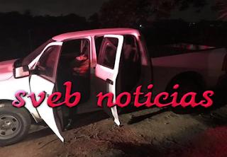 BALACERA EN BANDERILLA deja 5 muertos en la Colonia La Haciendita