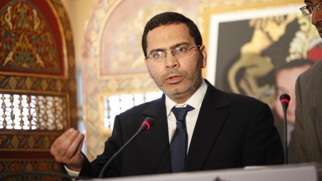الخلفي: استهداف مدير قناة ميدي1 تيفي للحقاوي إساءة بالغة