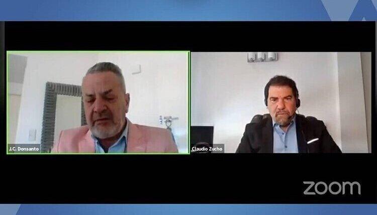 Juan Carlos Dosanto, Claudio Zuchovicki y el mercado inmobiliario post pandemia