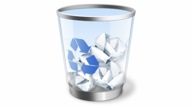 Cara Menghapus File Di Laptop Secara Permanen Maupun Sementara