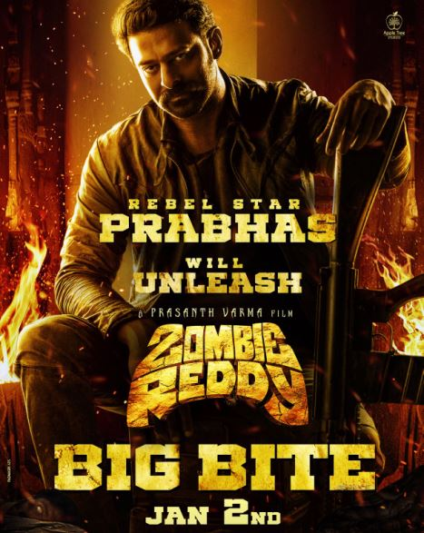 prabhas-to-release-zombie-reddy-big-bite