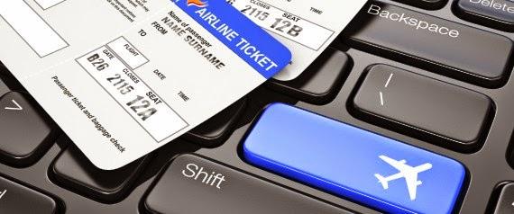 Mua vé máy bay vào thời điểm nào rẻ nhất?